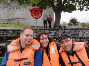 5/2013, Ross Castle, Irsko